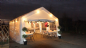 Marquee Party Tents 8m x 4m | Gazebos | Event Shelters | OMeara Camping